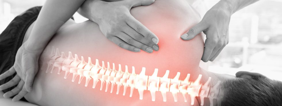 Welcome To Spine & Sports Rehabilitation Pain Management.